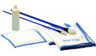 BLUE Kit™ Premium Optic and Trocar Cleaning Set