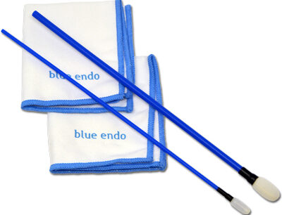 Blue Sticks